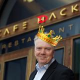 Café Dak, elendig service hos oplysningen 118 og varmeaflæservold - 09