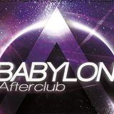 DJ Sjoerd @ Babylon 10-04-2016