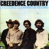 Creedence Clearwater Revival – Creedence Country  1969