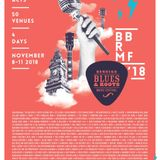 Blues On the Hill Show 41 2018