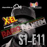 Radio Raheem S1-E11 Gangsta Rap (8 Giugno 2017)