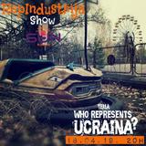 RepIndustrija Show br. 167 Tema: Who represents Ucraina?