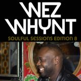 Wez Whynt's Soulful Sessions: Edition 8
