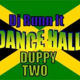 DANCEHALL DUPPY PART TWO
