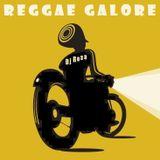 DJ Rosa from Milan - Reggae Galore
