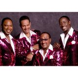 LIVE w/ THE FOUR TOPS Legendary RONNIE MCNEIR of MOTOWN & about Teena Marie!