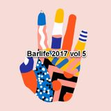 BARLIFE 2017 VOL 5 - CHAINED TO THE RHYTHM