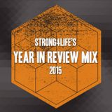 Strong4Life's Year in Review 2015