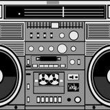 Ole School 80's Hip-Hop Mix 1