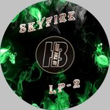 HBinthemix - Skyfire (LP2)