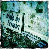Major Wü Presents Made In Britain Courtesy of HIM Boutique