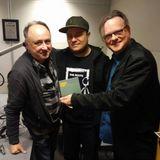 Vitold Rek i Eskaubei w WWWJAZZ TOK FM - Sophia Grand Club