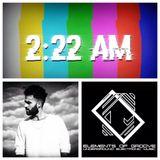 2:22 Podcast w/MASSO