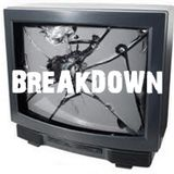 Breakdown 5th December 2012
