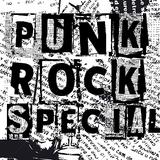 Punk Rock Special (31/8/16)