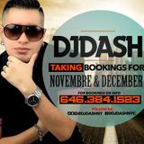 Latin Trap Mix Dirty (Noviembre 2k16) - @DJDASHNY