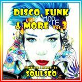 Disco, Funk & More #3