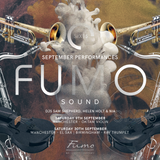 Six15 and San Carlo Fumo present FumoSound// September 2017 mix featuring DJ Ben Martin and El Sax