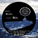 Mentha + Webs Guestmix - Subaltern Radio 01/02/2018 Sub.FM