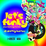 LET'S FUNKY (DISCO FUNK & SYNTH FUNK)