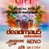The Gift Invitational Mix By Casual Rex