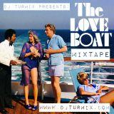 The Love Boat Mixtape (70's-80's Classics & Rarities of Modern Soul, Funk & Disco Boogie) All vinyl.