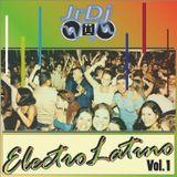 Set de musica ElectroLatino 2013 Vol. 1