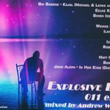 Andrew Wonderfull - Explosive beauty 011 episode