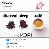 The real deep café