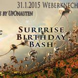 Muscaria - Birthday Bash