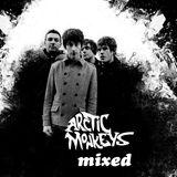 Arctic Monkeys Mix One