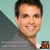 Diego Sivori - El famoso ovalado de #Minuto80Radio