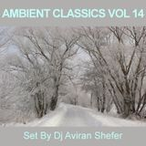 Ambient Classics Vol 14