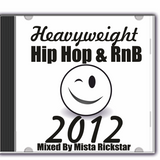 Heavyweight Hip Hop & RnB