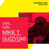 D.A.T.M. ( Mike T & Duzzy DAS ) afterhour set @ Zambara (Timisoara / Romania) - 17 May 2014