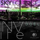 Ricky Doël - DOUBLETREE HILTON INVITES part 3 (Skylounge Amsterdam)