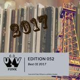 UV Funk 052: Best Of 2017