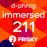 d-phrag - Immersed 211 (March 2016)