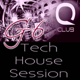 QCLUB Second Life Tech House Session on 09-09-2017