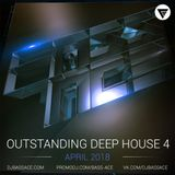 Bass Ace - Outstanding Deep House Vol.04 [Clubmasters Records Artist]