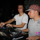 DJ MICHELL B2B DJ G. CALLES TECHNO 2014