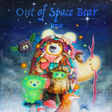 Out of Space Bear