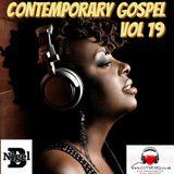 NIGEL B (CONTEMPORARY GOSPEL 19)(MALE VOCALS)
