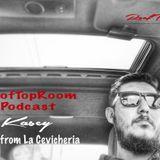 Kasey Live From La Cevicheria