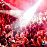 Live @ Club Karma, Valparaíso (Warm Up) (7 Jun 2014)