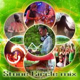 DJ Zen set @ OpenMind 2015 [ Stone Circle mix ]