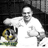 Feeling Mix # 1 - Dj Freddy