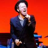 Tom Waits Special Live+Banter
