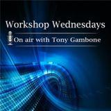 Workshop Wednesdays Radio