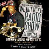 WE GOT NEXT SHOW LIVE ON SMACKEM RADIO 9-23-15 BROADCASTING CLUB PATRON